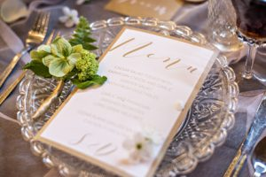 Barn wedding, the design and decoration Candy bar table and honeymooners. Rustic.